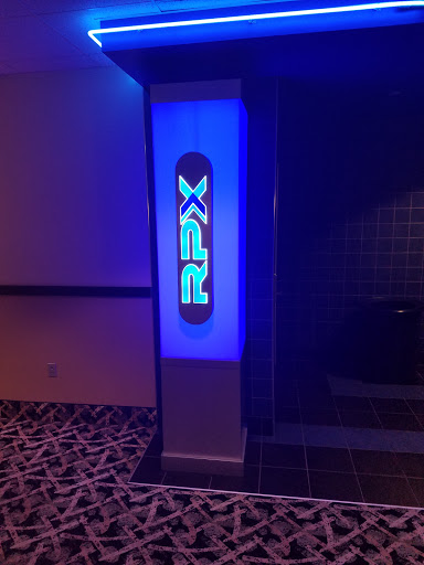 Movie Theater «United Artists King of Prussia 16 IMAX & RPX», reviews and photos, 300 Goddard Blvd, King of Prussia, PA 19406, USA