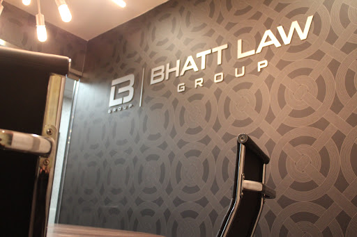Personal Injury Attorney «Bhatt Law Group», reviews and photos