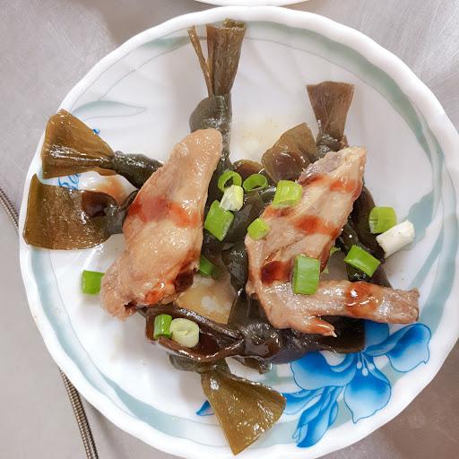 香香牛肉麵