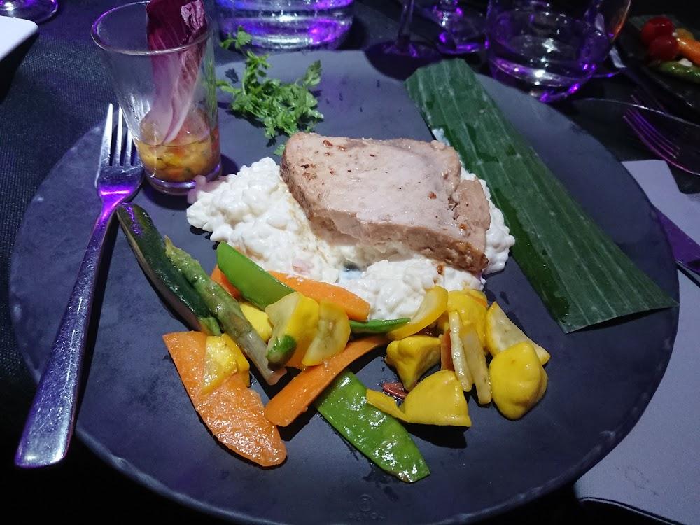 photo du resaurant Brasserie Technopole et Technopole Bynight