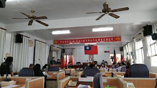 富里鄉鄉民代表會