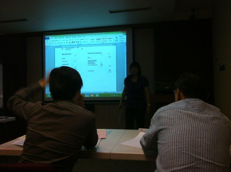 Sue Kam Accounting Pte. Ltd.