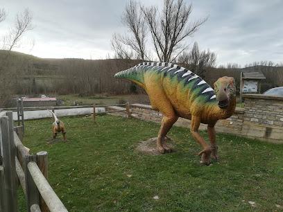 Aula Paleontología