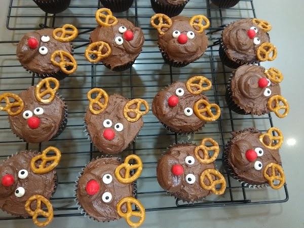 Almas Cupcakes - La tienda