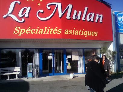 photo du restaurant La Mulan