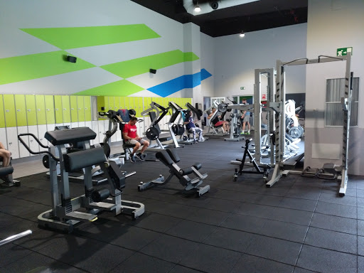 Gimnasio Dreamfit Vallecas Madrid