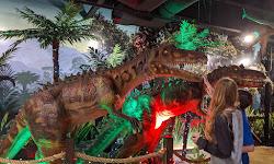 Pangaea Land of the Dinosaurs