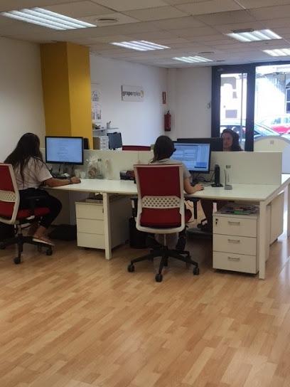 Catalunyampleo Sant Boi - grupompleo, Empresa de trabajo temporal en Barcelona