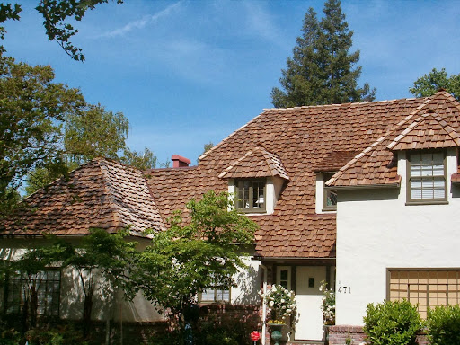 Curtis Pacific Roofing in Sacramento, California