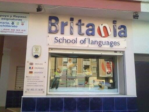 Academia Britania