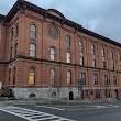 Saratoga City Hall