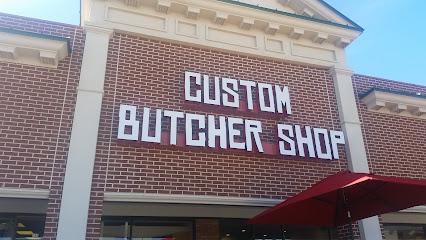 Butcher shop Deep Cuts Dallas