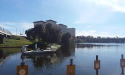 Crane Creek