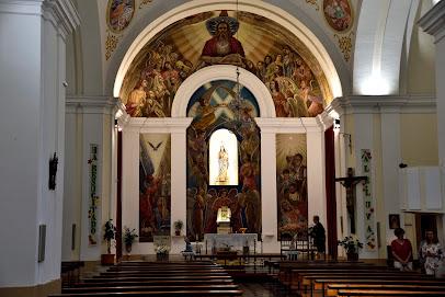 Iglesia de Nuestra Señora de lo Alto