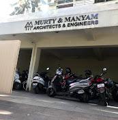 Murty & Manyam Architects & Engineers