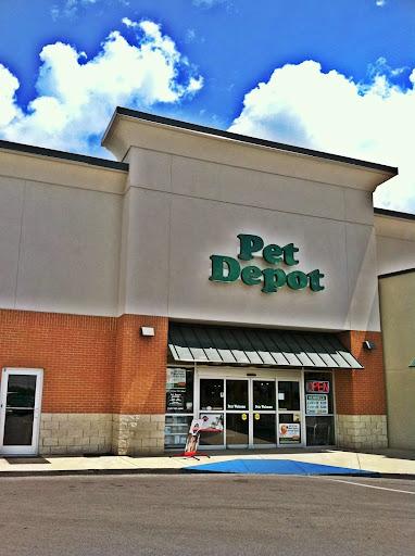 Pet Store «Pet Depot», reviews and photos, 22069 US-72 i, Athens, AL 35613, USA
