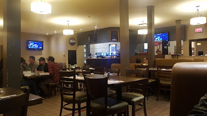 Restaurant Vulcano