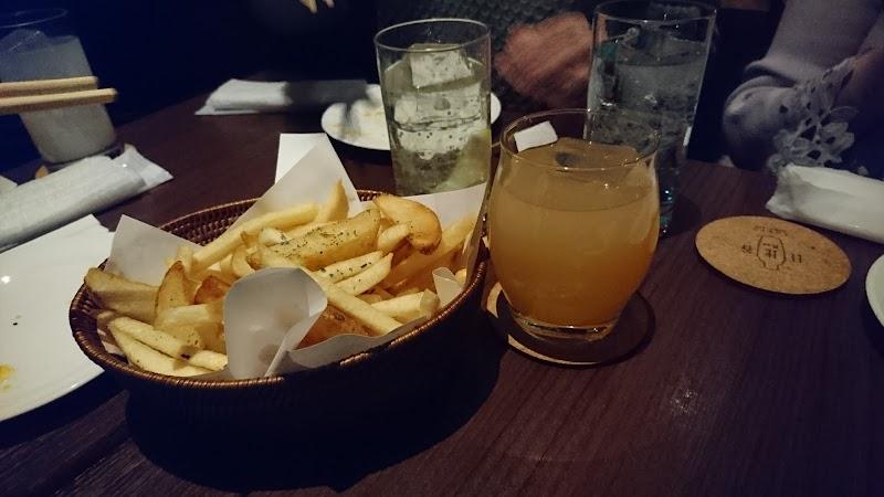 日比谷Bar 渋谷道玄坂店