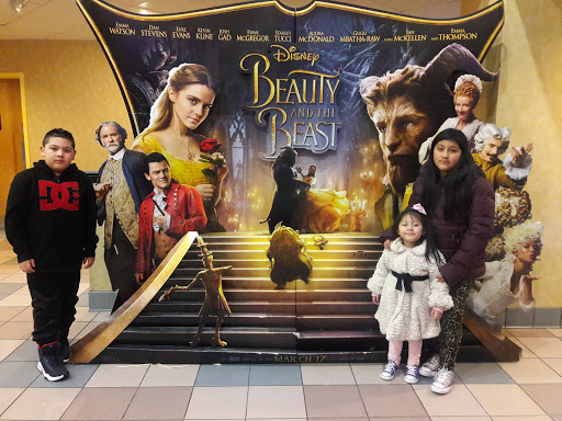 Movie Theater «Regal Cinemas Brandywine Town Center 16», reviews and photos, 3300 Brandywine Pkwy, Wilmington, DE 19803, USA