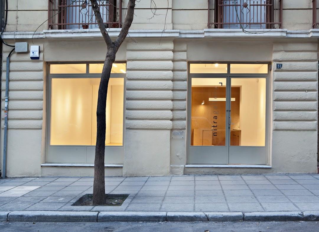 Nitra Gallery Thessaloniki