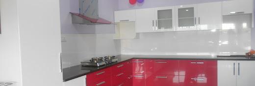 Shri Sai modular kitchen