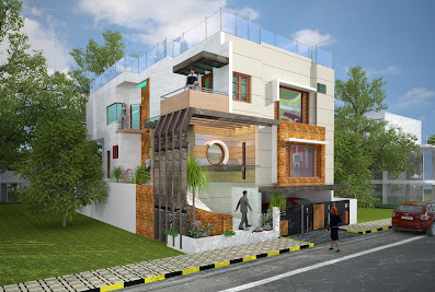 Nandish Architects