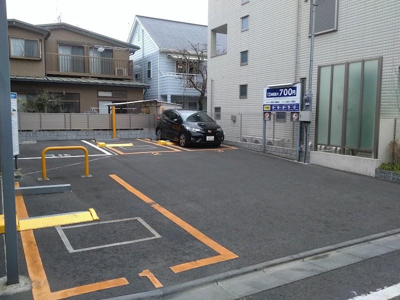 トモパーキング 西蒲田第9