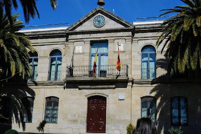 Municipality of Belalcázar