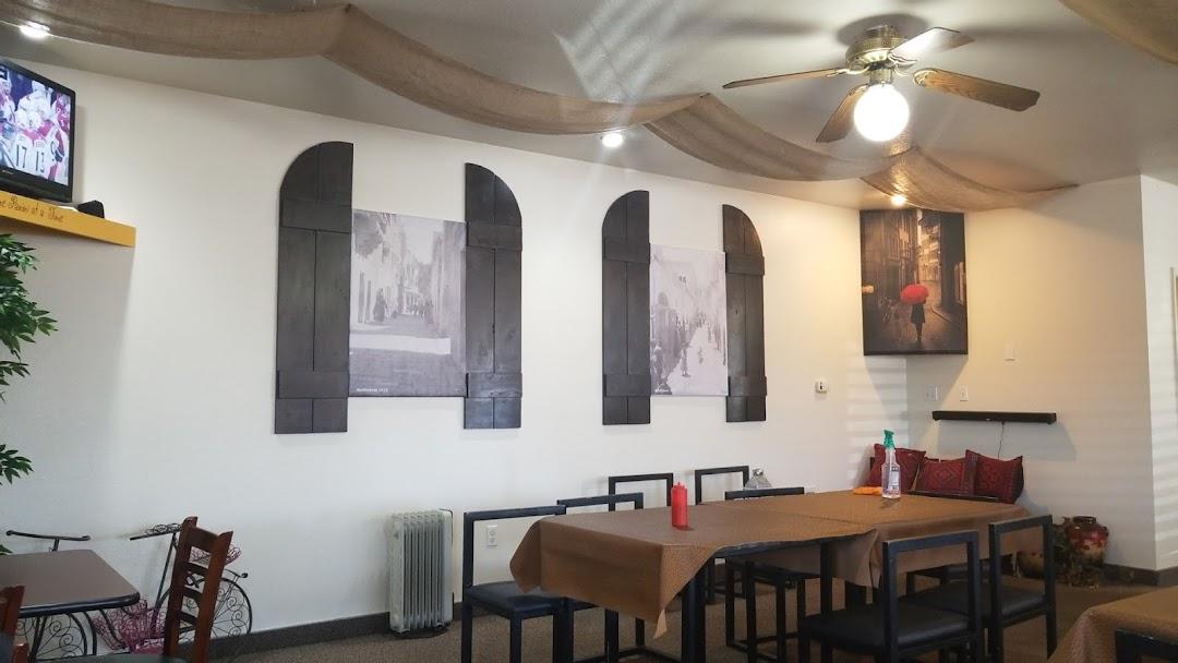 Odehs Mediterranean Restaurant In The City Elko
