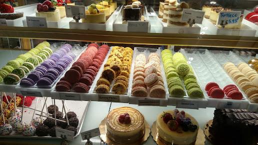 Alliance Bakery