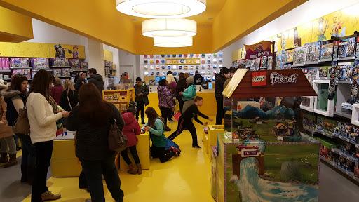 Store «The LEGO Store», reviews and photos, 26300 Cedar Rd ...