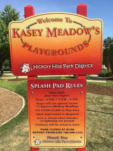 Park «Hickory Hills Park», reviews and photos, 8047 W 91st Pl, Hickory Hills, IL 60457, USA