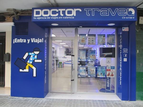Agencia de Viajes Doctor Travel