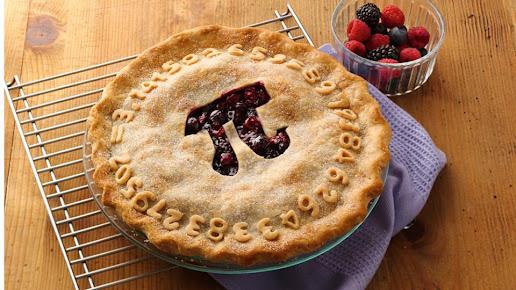A Pie Stop