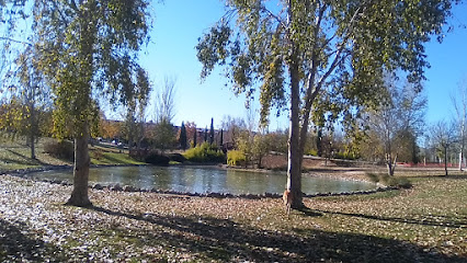 Valdegrullas Park