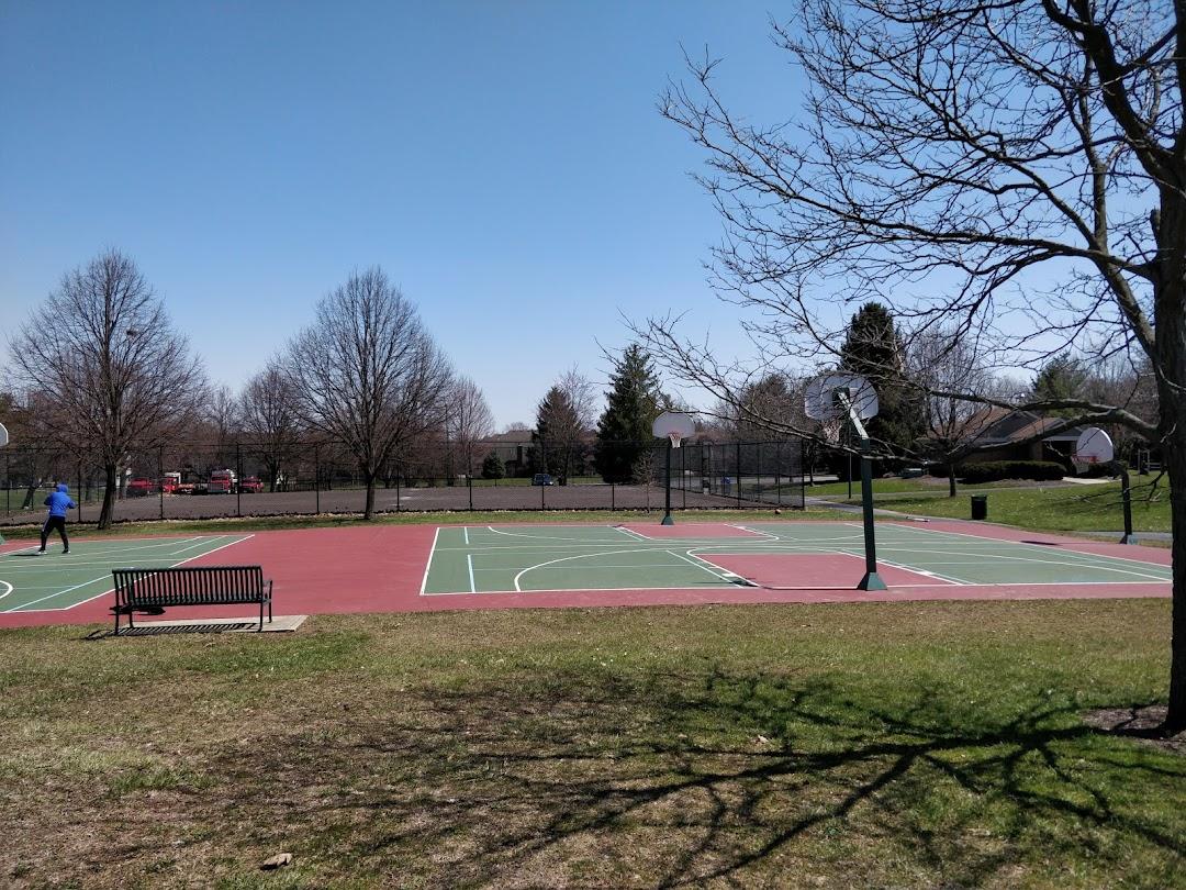 Paul S. Metzger Park