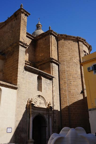 Iglesia Mayor de la Encarnación