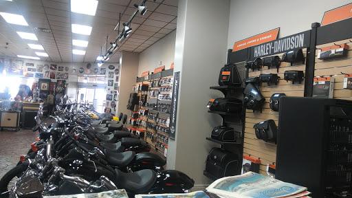 Mad Boar Harley-Davidson, 3515 W Expy 83, San Benito, TX 78586, Harley-Davidson Dealer