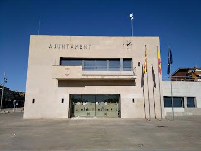 Ajuntament del Pont de Vilomara i Rocafort
