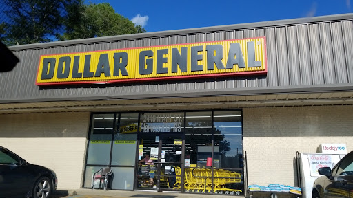 Discount Store «Dollar General», reviews and photos, 2440 Main St, Plantersville, MS 38862, USA