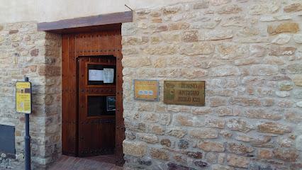 Info Turismo de Olocau del Rey