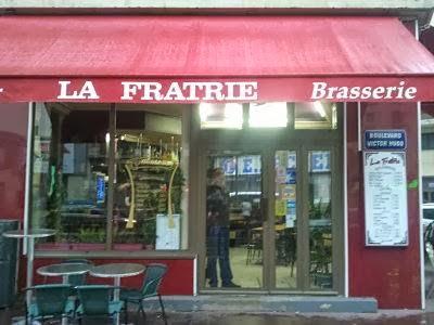 photo du resaurant La Fratrie