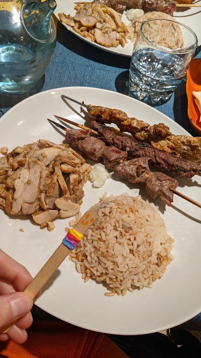 photo du restaurant Restaurant Mon Liban