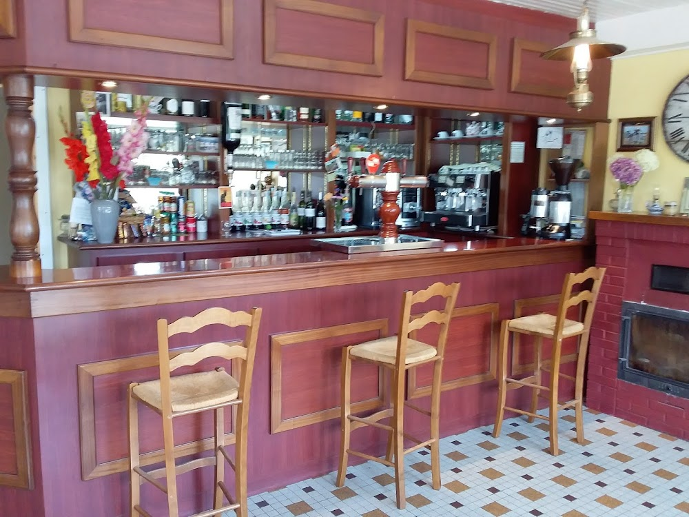 photo du resaurant Maddison's Bar