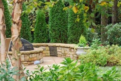 The Inspired Garden Landscape Design