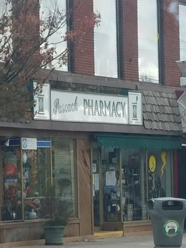 Pharmacy «Pascack Pharmacy», reviews and photos, 124 Broadway, Hillsdale, NJ 07642, USA