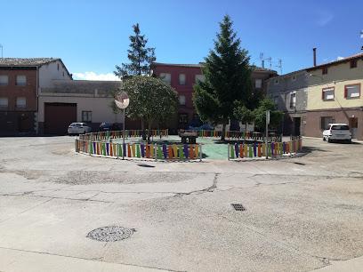 Nuevo Park