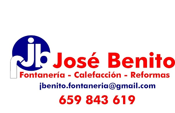 INSTALACIONES J. BENITO S.L.