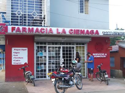 Farmacia La Cienaga