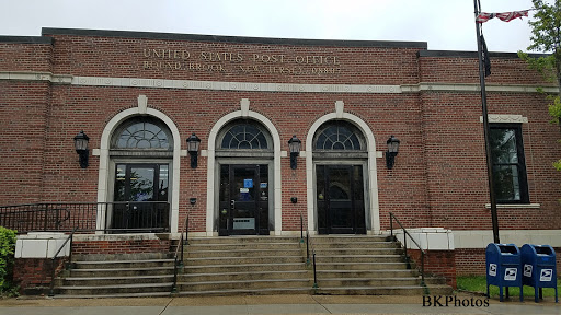 Post Office «Bound Brook Post Office», reviews and photos, 24 Mountain Ave, Bound Brook, NJ 08805, USA